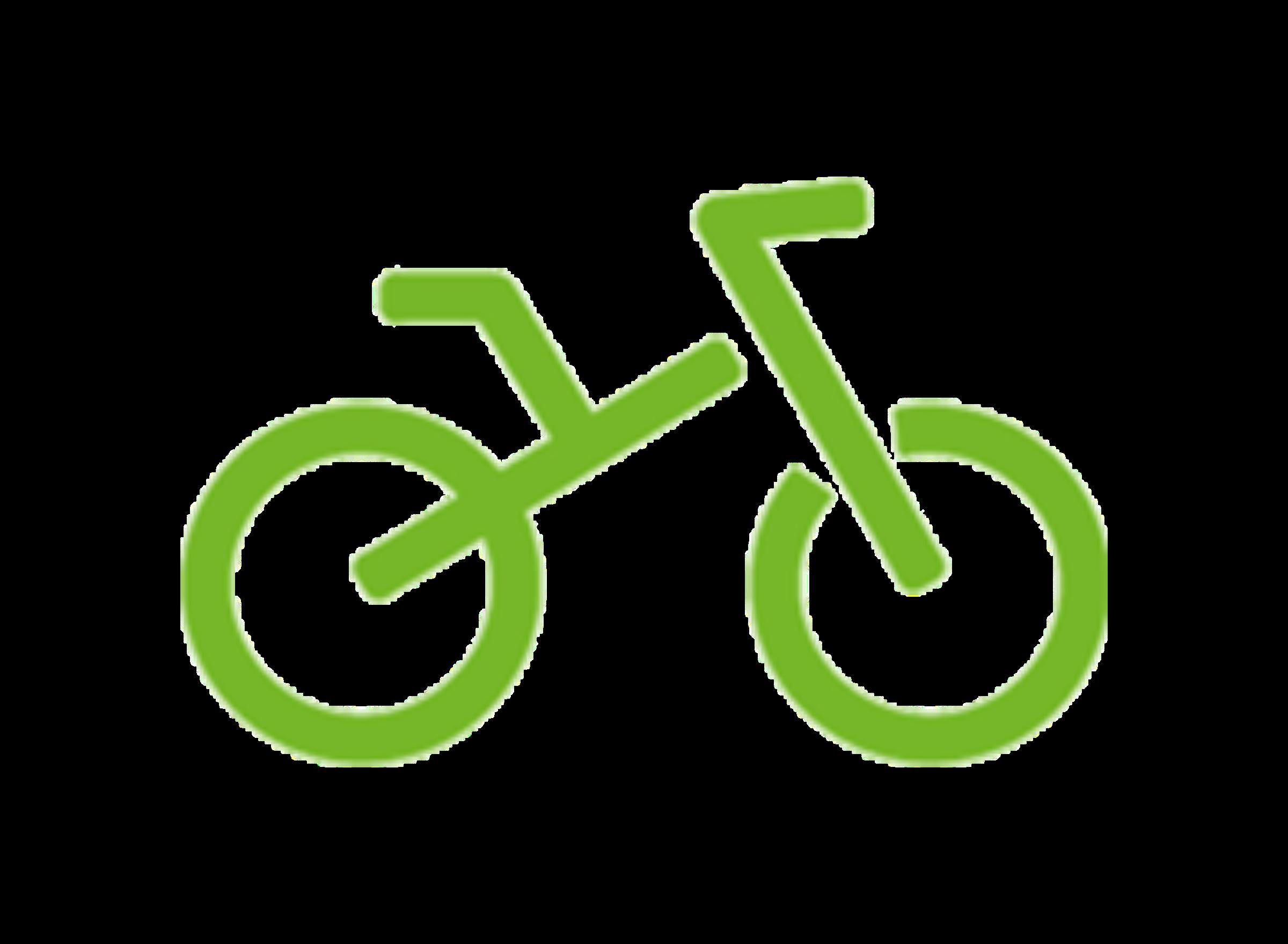 Icon Fahrrad